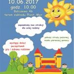 """PIKNIK RODZINNY """"BEZPIECZNE WAKACJE""""  - Plast-Mar - Recykling tworzyw sztucznych - Plast-Mar.pl"""