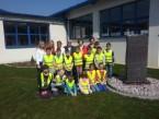 Szkoła Podstawowa - Parchanie
