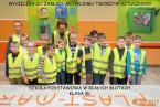 Szkoła Podstawowa - Białe Błota