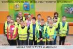 Szkoła Podstawowa - Głębice