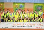 Szkoła Podstawowa - Kijewo