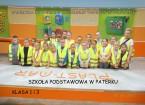 Szkoła Podstawowa - Paterku