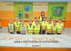 Szkoła Podstawowa - Ośniszczewko