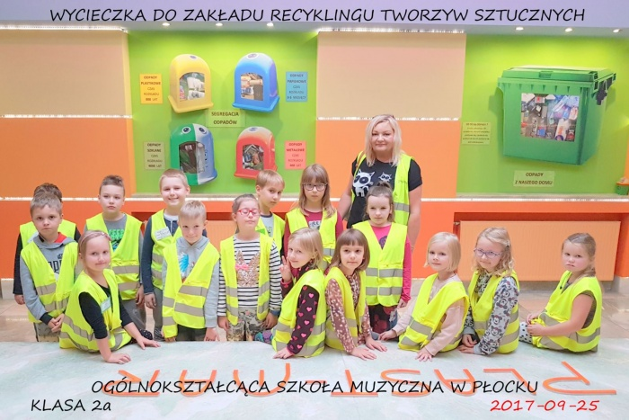 Plast-Mar - Recykling tworzyw sztucznych - Plast-Mar.pl -  Ogólnokształcąca Szkoła Muzyczna w Płocku