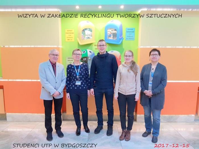 Plast-Mar - Recykling tworzyw sztucznych - Plast-Mar.pl - Studenci UTP