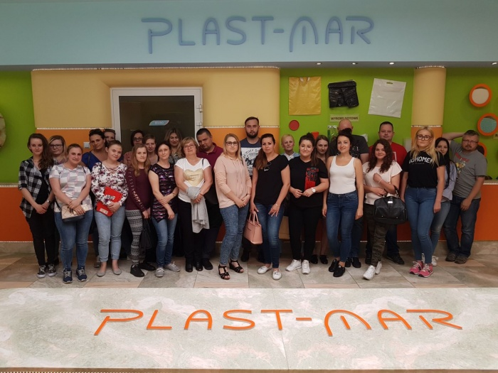 Wyższa Szkoła Gospodarki w Bydgoszczy - Plast-Mar - Recykling tworzyw sztucznych - Plast-Mar.pl