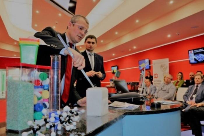 Plast-Mar - Recykling tworzyw sztucznych - Plast-Mar.pl - Otwarcie punktu edukacji technicznej