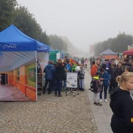 Plast-Mar - Recykling tworzyw sztucznych - Plast-Mar.pl - Festyn Ekologiczny na gniewkowskim Rynku