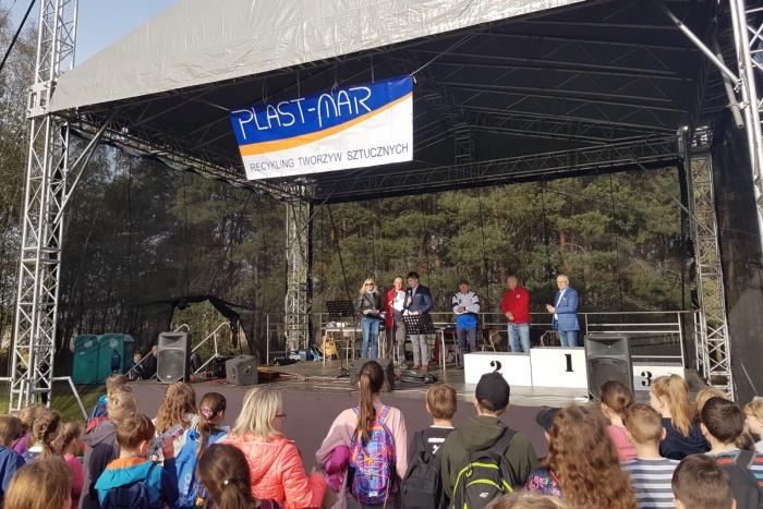 Plast-Mar - Recykling tworzyw sztucznych - Plast-Mar.pl - XXVI Mistrzostwa Pomorza i Kujaw w Biegu na Orientację