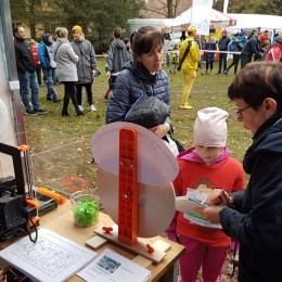 Plast-Mar - Recykling tworzyw sztucznych - Plast-Mar.pl - III Leśny Bieg Niepodległości